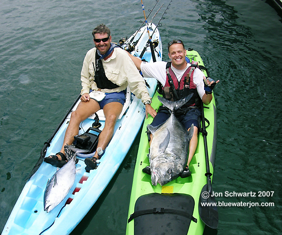 Water cooler 2005 i movie for Kayak fishing hawaii